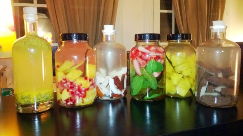 Exceptionnel Conseil pour ma première fournée - Forum : Rhum et Vodka arrangé EZ63